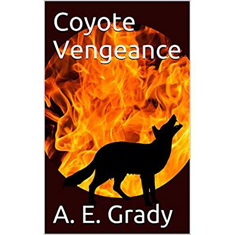 Coyote Vengeance